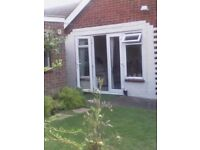 Lovely 1 bed bungalow (housing association). For exchange.
