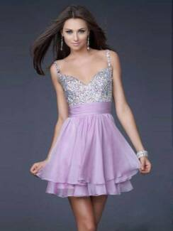 Party/Prom Dress- Size 8 only! Tweed Heads Region Preview