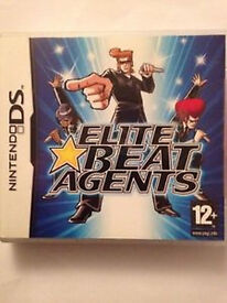 NINTENDO DS GAMES FOR SALE: