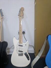 Fender Mustang MN for sale !