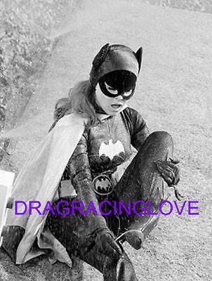 "Gorgeous Actress ""Yvonne Craig"" 60s TV ""BatGirl"" ""Pin-Up"" PHOTO! #(43)"