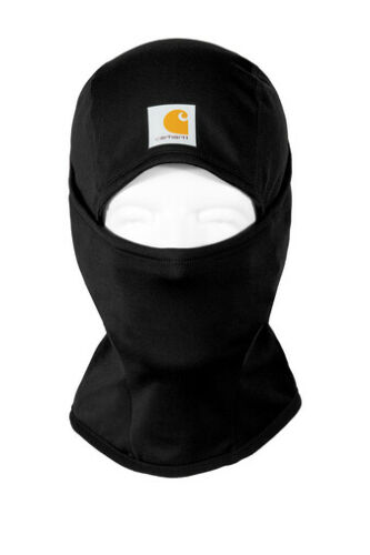 HELMET- LINER MASK CARHARTT FORCE®. BLACK