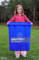 Recycling For Our Community.