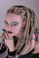 Dreadlocks, Locs, Dreadlock Extensions, Loc Extension Montreal