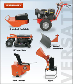 LAST ONE -SLASHER - MOWER - Chipper - Grader, Awesome machine Eden Hill Bassendean Area Preview