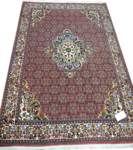 Thick Persian Carpet 8x5