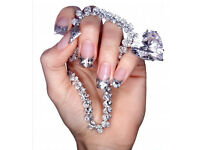 BEAUTY THERAPISTS & NAIL TECHNICIANS wanted £450pw Cash