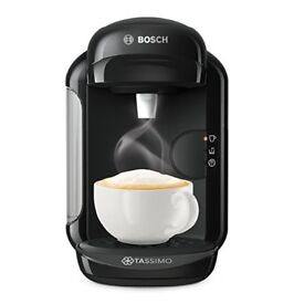 Bosch Tassimo Vivy 2 - in black