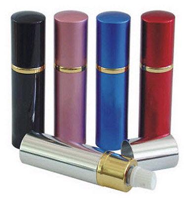 Перцовые аэрозоли Lipstick Pepper Spray WOMENS
