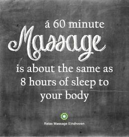 Professional massage by Alexa