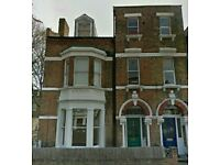 2 Bedroom Conversion flat for swap