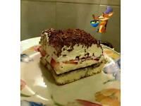 Slovakia Bake cake service