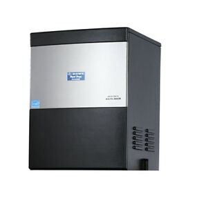 Rapid Freeze Model 3000 Flake Ice Machine and more!!