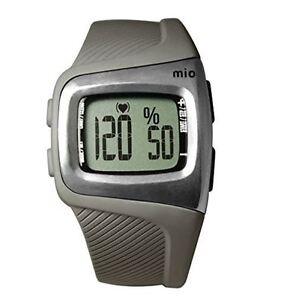 Mio Sport Heart Rate Monitor / Watch with Calorie Burn
