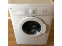 Beko washing machine only 12 mth old in excellent condition. Can drop off free if local