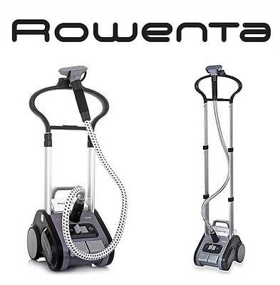 Rowenta IS9100 Commercial Grade Full Size Garment Steamer - NEW