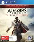 Assassin's Creed Ubisoft Video Games