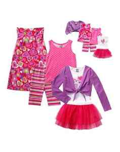 American Girl / Dollie and Me Outfits - Size Lg