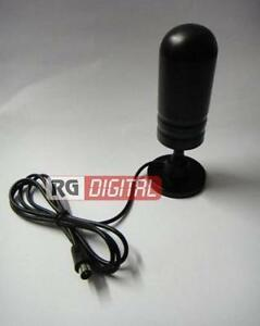 ANTENNA-TV-AMPLIFICATA-DIGITALE-TERRESTRE-30-DBi-VHF-UH