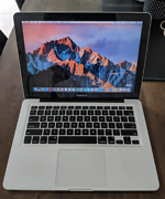 MacBook Pro 13 Inch Helensvale Gold Coast North Preview