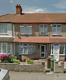 3 Bedroom House In Dagenham