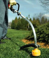 Outdoor soultions lawn care