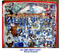 Greatst LEAFS and Leaf Moments ORIGINAL