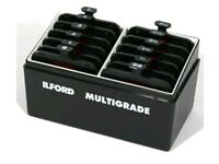 Ilford multigrade filter kit