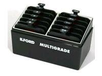 Ilford multigrade filter kit
