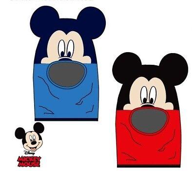 Wintermütze 48 50 Kleinkind Schlauchmütze Kindermütze Fleece (Disney ' S Mickey Mouse Kleinkind)