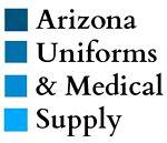 Arizona Uniforms And Medical Supply