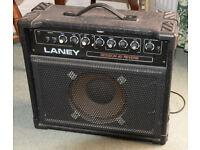 Laney Session 40 Reverb