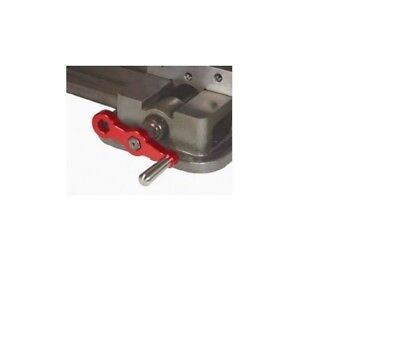 Spi Quickie Double Vise Handle Fits All Vises 34 Hex