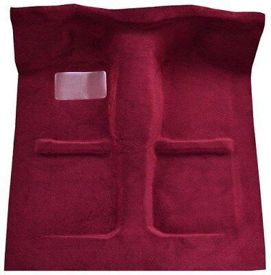 Mazda Pickup Reg Cab Complete Cutpile Replacement Carpet Kit - Choose Color