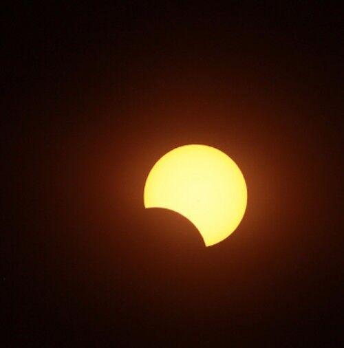 "Solarlite Solar Filter Film (Optical Density 5) 6"" x 6"" Thousand Oaks Optical"