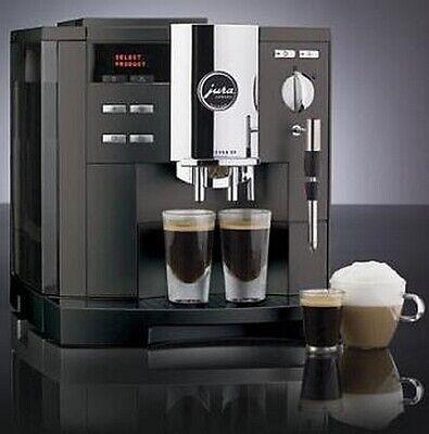 Jura Impressa S7 Avantgarde Super Automatic Espresso Machine with AutoFrother! Impressa Espresso Machines