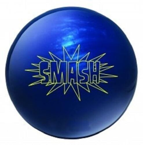Ebonite Smash 16 Lbs Bowling Ball Free Shipping Undrilled