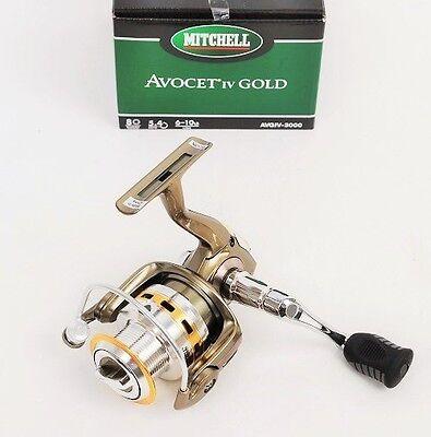 mitchell рыбалка каталог