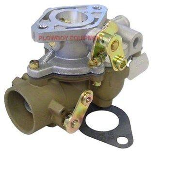 52499db Carburetor Zenith For Farmall A Av B C 100 130 200 230 A-21 Av-1 Super