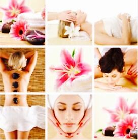 Any 3 Treatment £35.00 Free take home oil or product of your choice Aromtherapy ,Reflexology,Reiki,