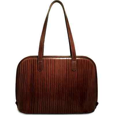 Jack George Monserrate Collection Three-Way Business Tote (Style #MS916)