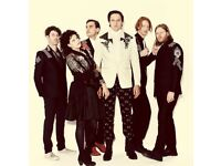 4x ARCADE FIRE TICKETS MANCHESTER ARENA STANDING
