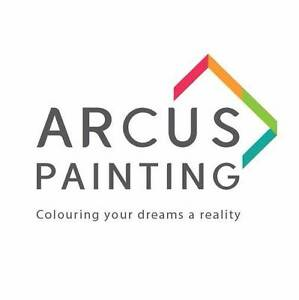 Arcus Painting Chermside Brisbane North East Preview