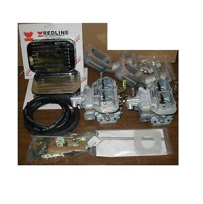 Triumph TR6 TR7 650//750 Mikuni VM32 Single Carb Carburetor Kit MAP0319