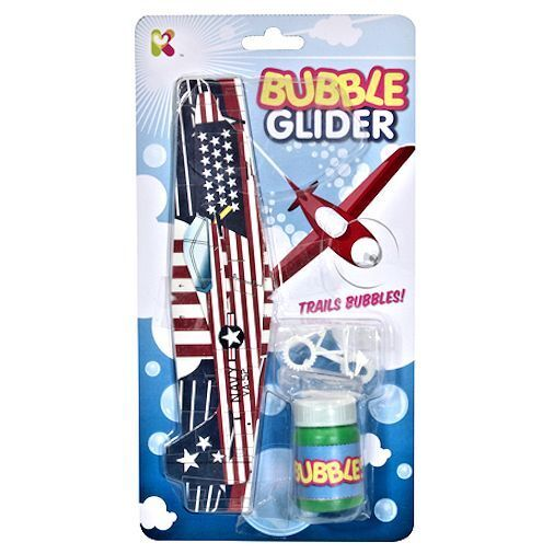 Bubble Glider Toy - Fun Childrens Toy
