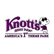 Knotts Berry Farm Tickets