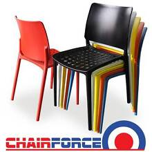 Outdoor / indoor cafe & dining / lunchroom chairs - Holey chair Springvale Greater Dandenong Preview