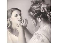 Apprentice Makeup Artist Wanted!!