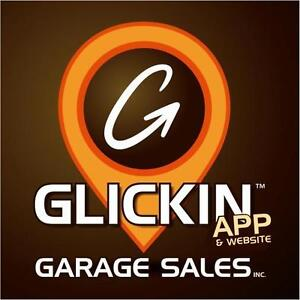 NEW!! Garage Sales by distance in Canada