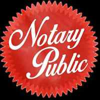 NOTARY PUBLIC - CALL 780-485-1295